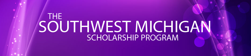 Southwest Michigan Scholarship Program